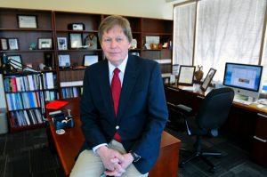 Professor Dan Baker