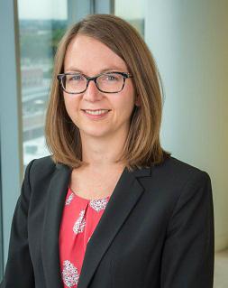 Kristine Erlandson