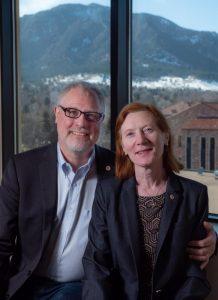 Henry Kapteyn and Margaret Murnane