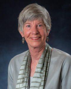 CU Regent Leslie Smith